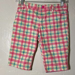Place girls shorts, size 12.